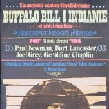 Jakub Erol buffalo bill i indianie