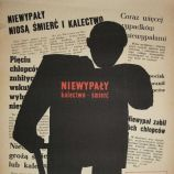Wiktor Gorka 1957 Niewypaly kalectwo