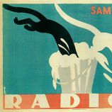 Tadeusz Gronowski 1926 Radion It washes by itself