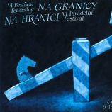 Wieslaw Grzegorczyk 1995 On the Border Theatre Festival
