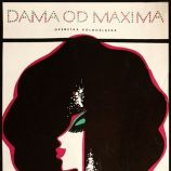 Zbigniew Kaja The Girl from Maxim 1972