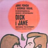 Jan Mlodozeniec 1978 Fun with Dick and Jane