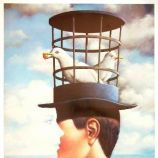 Rafal Olbinski recent paintings 1992