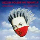 Rafal Olbinski Polish sison in France