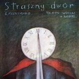 Stasys Eidrigevicius 1985 Haunted Manor Stanislaw Moniuszko
