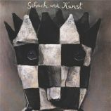 Stasys Eidrigevicius 1991 Schach and art