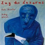 Stasys Eidrigevicius 1994 Train of Lazarus
