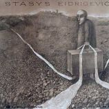Stasys Eidrigevicius 1985 Painting and Graphics