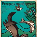 Mieczyslaw Wasilewski 1969 The Little Otter Adventures