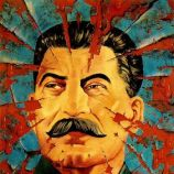 Leszek Zebrowski 2002 Polish Posters from the Stalin Times
